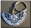 Collectors Edition Trans Am Keychain